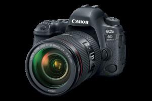 Máy ảnh quay phim Canon
