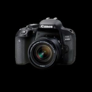 Máy ảnh quay phim Canon 800D Lens 18-55mm