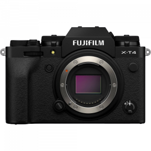 Máy ảnh quay phim Fujifilm