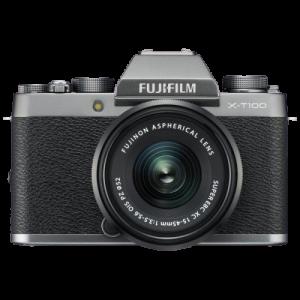 Máy ảnh quay phim Fujifilm X-T100 Lens 15-45mm
