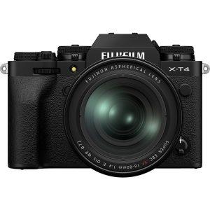 Máy ảnh quay phim là gì?