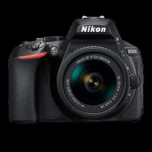 Máy ảnh quay phim Nikon D5600 KIT AF-P 18-55