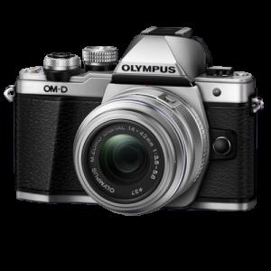 Máy ảnh quay phim Olympus