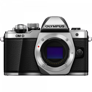 Máy ảnh quay phim Olympus OM-D E-M10 Mark III
