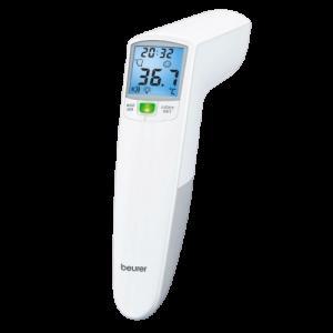 Máy đo nhiệt độ Beurer