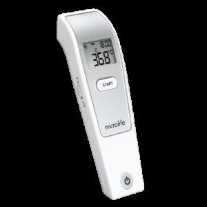Máy đo nhiệt độ Microlife FR1MF1