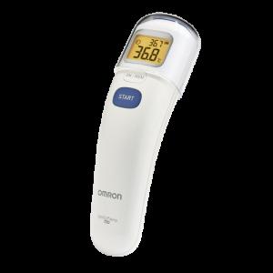 Máy đo nhiệt độ Omron