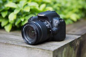 5 lưu ý để chọn mua máy ảnh quay phim tốt nhất