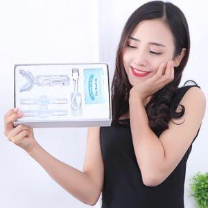 Ai là người phù hợp để sử dụng máy làm trắng răng?