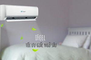 Máy lạnh Casper có tốt không? Top 5 ưu điểm bạn nên biết