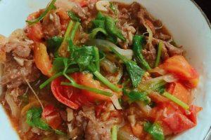 Thịt Bò xào gì ngon nhất? Top 2 món ăn cực ngon từ thịt Bò