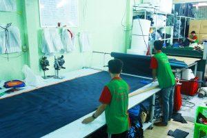 Đánh giá ưu điểm của công ty xưởng may balo giá rẻ Hợp Phát